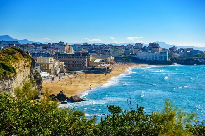Pourquoi domicilier sa société à Biarritz ?