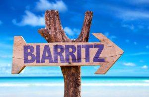 Domicilier son entreprise à Biarritz